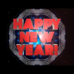 happy new year 2016: mezmerize: