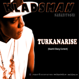turkanarise by kladsman