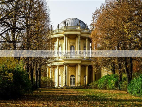 Second Additional product image for - High Quality picture collection from Potsdam