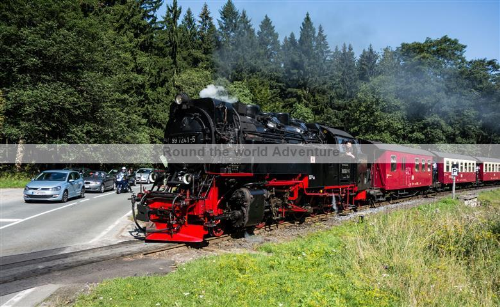First Additional product image for - High Quality picture collection from pick Brocken Harz mountain Germany