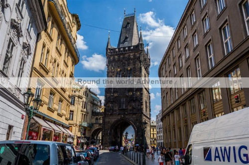 First Additional product image for - High Quality picture collection from Praha