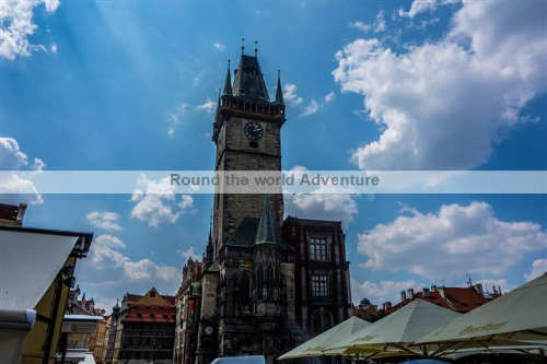 Second Additional product image for - High Quality picture collection from Praha