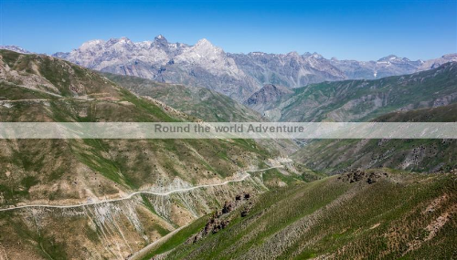Third Additional product image for - High Quality picture collection from Tajikistan