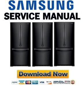 Samsung RF217ACBP Service Manual and Repair Guide | eBooks | Technical