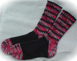 Cable Ride Socks knitting pattern - PDF | Other Files | Arts and Crafts
