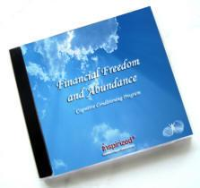 Financial Freedom & Abundance - MP3