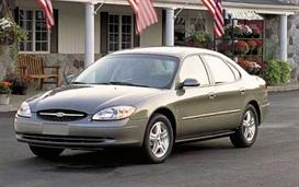 2003 Ford Taurus MVMA Specifications | eBooks | Automotive