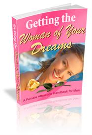 Getting the Woman of Your Dreams With Master Resale Rights | eBooks | Romance