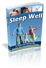 Sleep Well | eBooks | Health