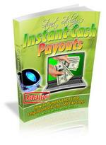 Instant Cash Payouts With Master Resale Rights | eBooks | Business and Money