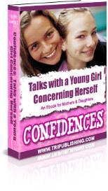Talks with a Young Girl Concerning Herself (MRR) | eBooks | Parenting