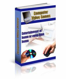 Computer Videos Games Guide | eBooks | Computers