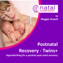 Hypnobirthing for post natal recovery with twins+ | Audio Books | Family and Parenting