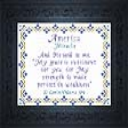 Name Blessings -  America | Crafting | Cross-Stitch | Other