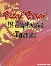 vital viral -with master resale rights