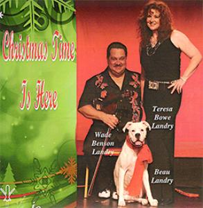WBL_Holly Jolly Christmas | Music | Popular
