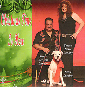 WBL_Two Step 'Round The Christmas Tree | Music | Popular