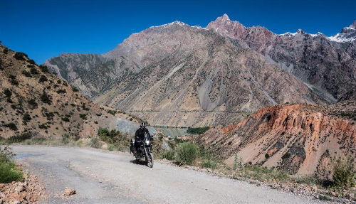 First Additional product image for - High quality picture collection from Tajikistan. HD 350 DPI