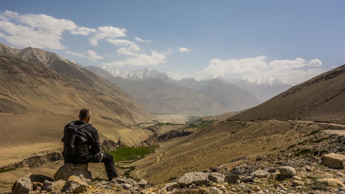 Third Additional product image for - High quality picture collection from Tajikistan. HD 350 DPI