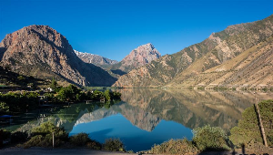 High quality picture collection from Tajikistan. HD 350 DPI | Photos and Images | Travel