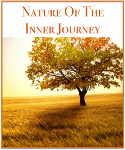 nature of the inner journey