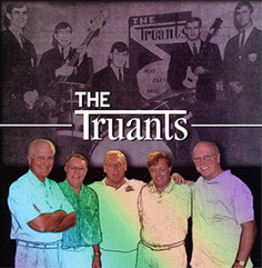 Truants_Searchin' | Music | Oldies
