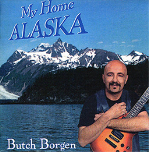 BB_My Home Alaska | Music | Country