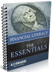 financial literacy - the essentials
