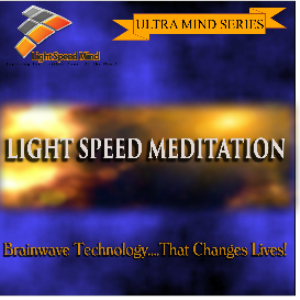 light speed meditation