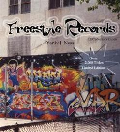 Freestyle Records eBook DJ | eBooks | Entertainment