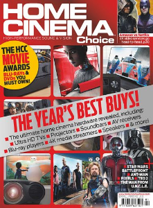 home cinema choice – january 2016