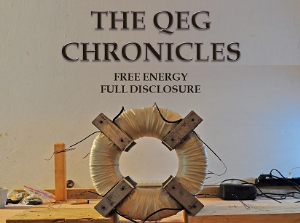 QEG Chronicles eBook | eBooks | Technical