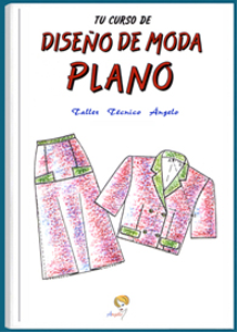 Diseño de Moda Plano | eBooks | Education
