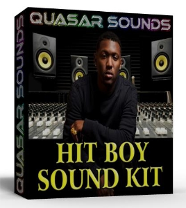 HIT BOY SOUND KIT  24 Bit wave  , HIT BOY DRUM KIT | Music | Soundbanks