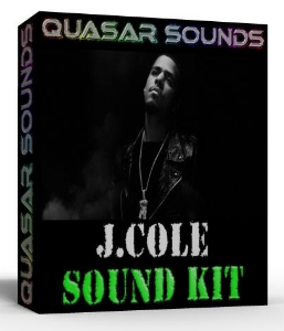 J.COLE SOUND KIT 24 Bit  wave ,  J.COLE DRUM KIT | Music | Soundbanks