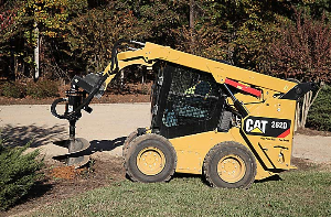 CAT Earthmoving Equipment | Photos and Images | Technology