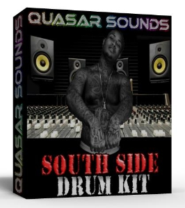 SOUTHSIDE DRUM KIT 24 Bit wave  , 808 MAFIA DRUM KIT | Music | Soundbanks
