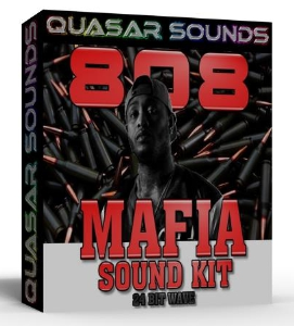 808 MAFIA SOUND KIT 24 BIT Wave , 808 MAFIA DRUM KIT | Music | Soundbanks
