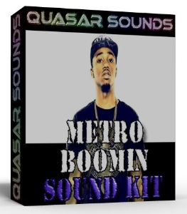 METRO BOOMIN SOUND KIT 24 Bit wave ,  METRO BOOMIN DRUM KIT | Music | Soundbanks