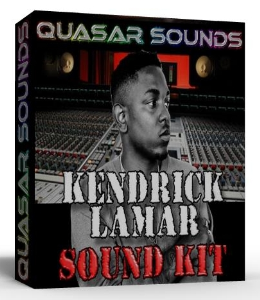 KENDRICK LAMAR SOUND KIT  24 Bit wave | Music | Soundbanks