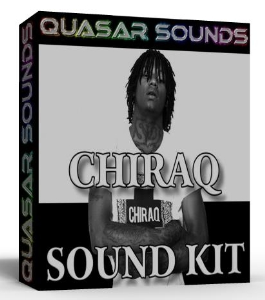 CHIRAQ DRUM KIT 24 BIT Wave  , TRAP DRUM KIT | Music | Soundbanks