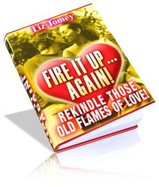 Fire It Up Again (MRR) | eBooks | Romance