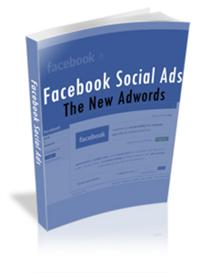 Facebook Social Ads The New Adwords | eBooks | Business and Money