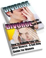 Divorce guide How To Rebuild Your Life | eBooks | Romance