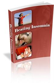 Beating Insomnia With Master Resale Rights | eBooks | Health