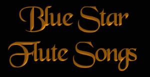 blue star flute songs