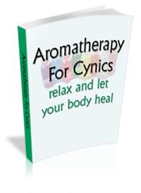 Aromatherapy For Cynics With Master Resale Rights | eBooks | Health