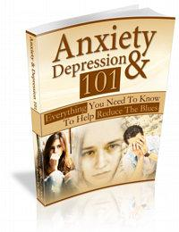 Anxiety and Depression 101 | eBooks | Health