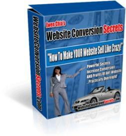 Website Conversion Secrets | eBooks | Computers