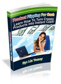 Product Flipping For Cash (MRR) | eBooks | Business and Money